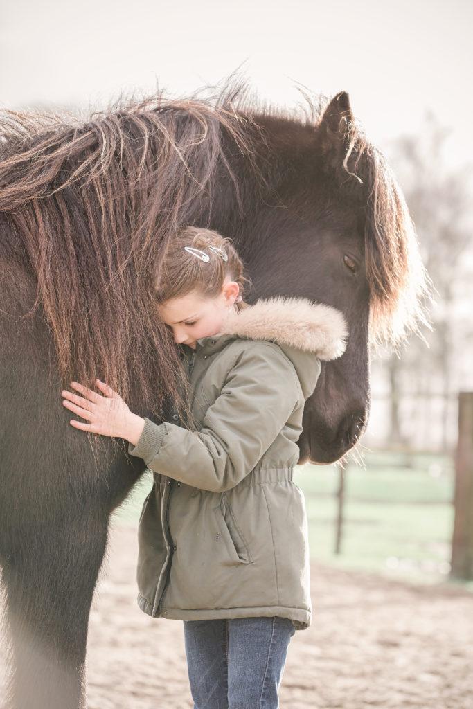 paardencoaching kinderen Overijssel
